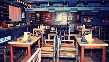 Themis Barbecue House restaurant