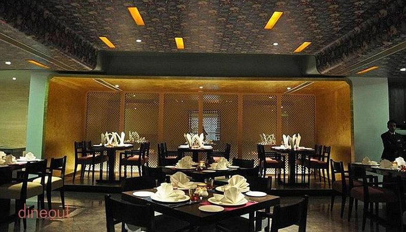 Latitude - Mosaic Hotels Sector 18