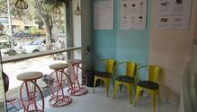 Papacream restaurant