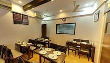 Gold Rushs restaurant