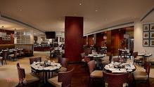 Pavilion - ITC Maurya restaurant