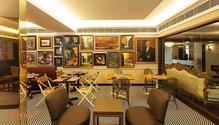 India Bistro restaurant