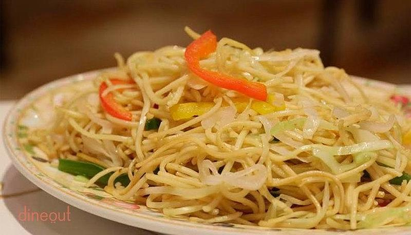 Jasmine - The Royal Plaza Connaught Place