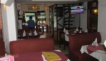 Moti Mahal Delux restaurant