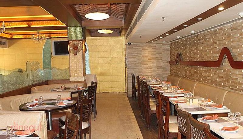 New Kadimi Food Dwarka