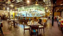 World Art Dining - Cook House restaurant