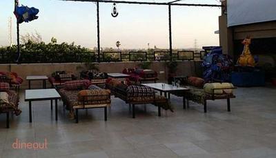 Sky Dhaba - Hotel K N Park
