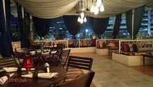 Casbah - The Westin restaurant