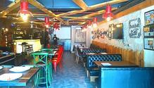 Cafe Foto Clubs restaurant