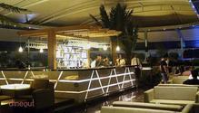 Opa Bar & Cafe - The Peninsula Grand Hotel restaurant