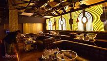 Privee' - Shangri-La's Eros Hotel restaurant