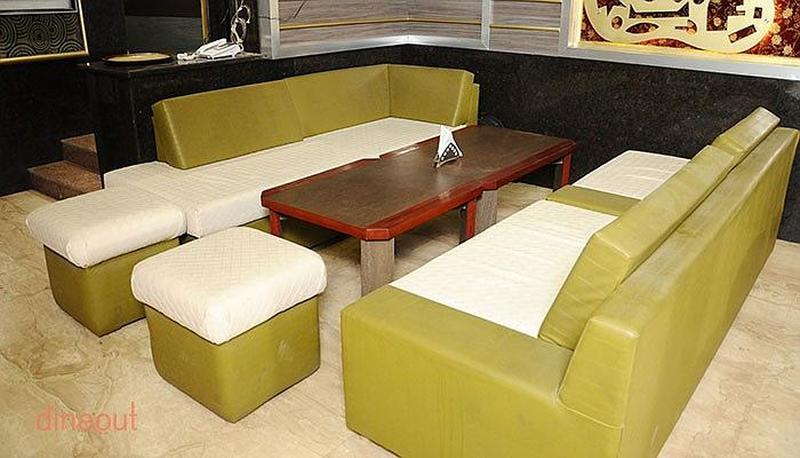 The Fizz Restaurant Bar & Lounge Sector 18