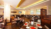 Bombay Barbeque restaurant