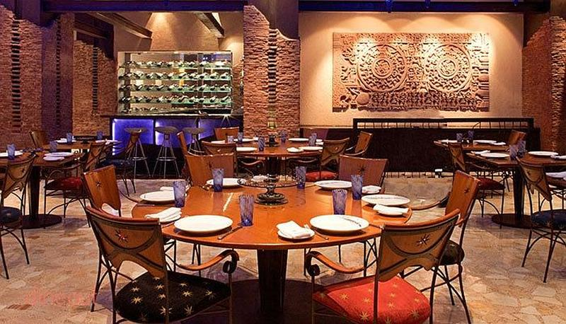 The Great Kabab Factory - Radisson Blu Marina Connaught Place