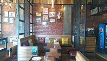 Culture Cafe restaurant