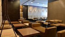 Cafe FUMO restaurant