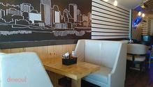 Cafè Befikre restaurant