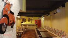 The Delhi Canteen restaurant