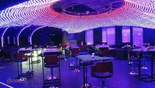 Play - The Lounge restaurant