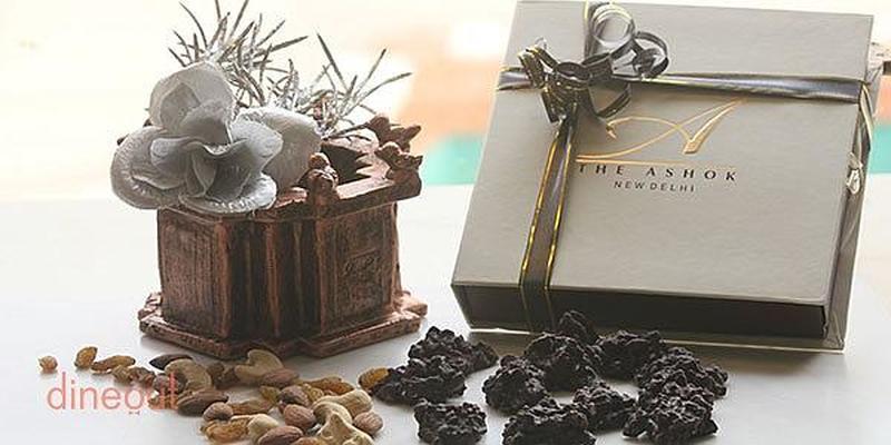 The Cake Shop - The Ashok Chanakyapuri