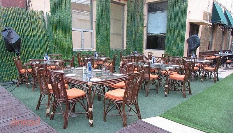 Aanch Rajouri Garden