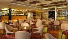 The Liquid Lounge - Grand Sarovar Premiere restaurant