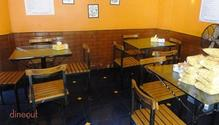 Ideal Corner restaurant