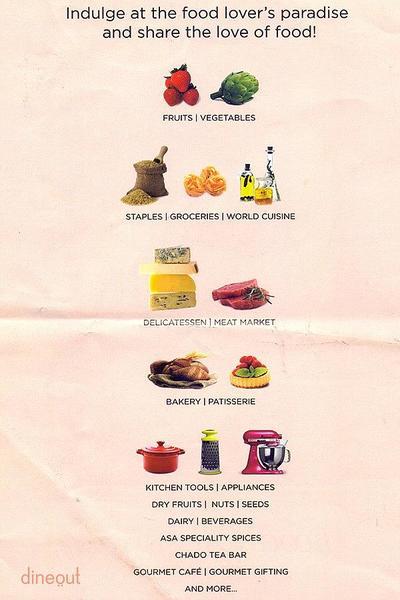 Foodhall Menu 16