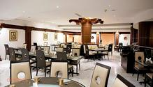 Chettinad Kitchen - The President Hotel restaurant