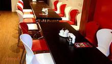 Chopsuey restaurant