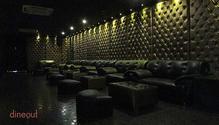 Mynt Bar & Lounge restaurant