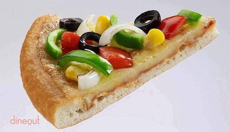 Domino's Pizza Indirapuram