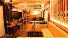 QRO Gourmeteriia restaurant