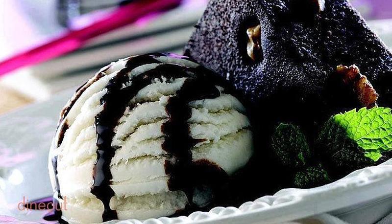 Nirula's Ice Cream Vasant Kunj
