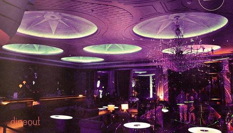 LAP - Hotel Samrat Chanakyapuri