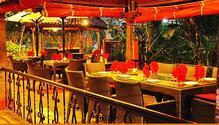 Prakruta restaurant