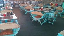 Sheesha Sky Lounge restaurant