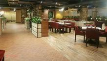 Jivati Organic Restaurant