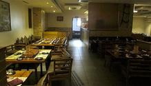 Barbeque Nation restaurant