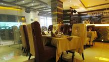 Suribachi restaurant