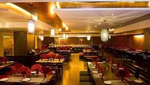 Chaitanya Family Dine restaurant