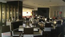 Ebony Fine Dine restaurant