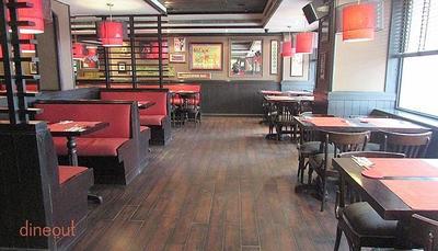 Americana Kitchen and Bar