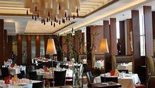 China Club restaurant
