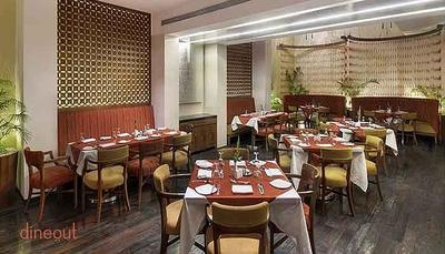 Casablanca - The Pride Hotel