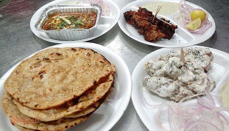 Qureshi's Kabab Corner South Extension - 2
