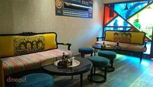 Cafe Tansen restaurant