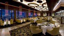 Sampan - The Suryaa Hotel New Delhi restaurant