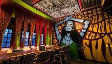 Lady Baga restaurant