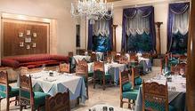 Firdaus - Taj Krishna restaurant